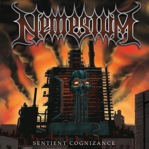 Nemesium - Sentient Cognizance