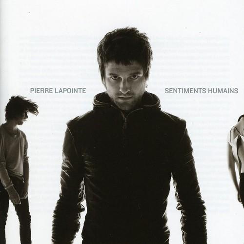 Pierre Lapointe - Sentiments Humains [Import]