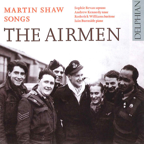 Songs: Airmen