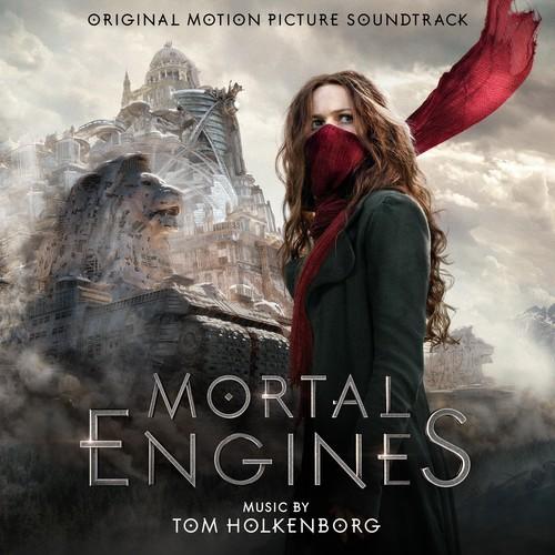 Tom Holkenborg - Mortal Engines (Original Soundtrack) [2LP]
