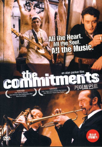 The Commitments [Import]