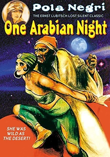 One Arabian Night (Silent)