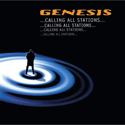 Calling All Stations (1997)