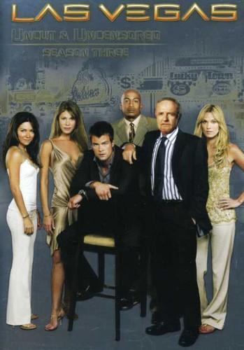 Las Vegas: Season Three: Uncut & Uncensored