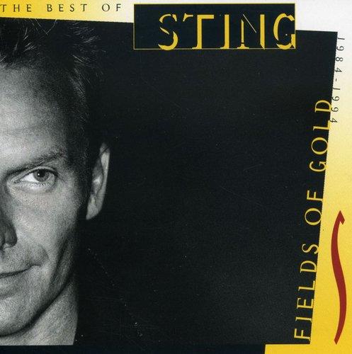 Fields of Gold: Best of (1984-1994)