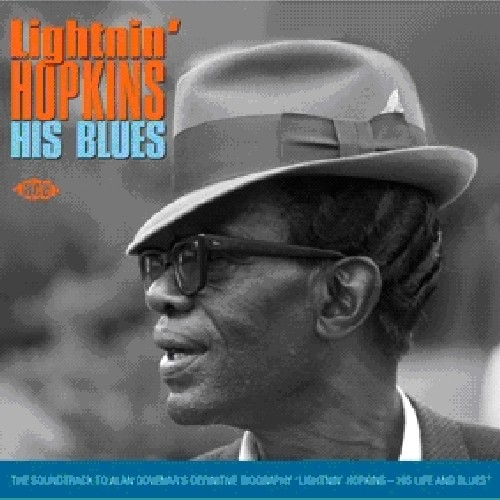 His Blues [Import]