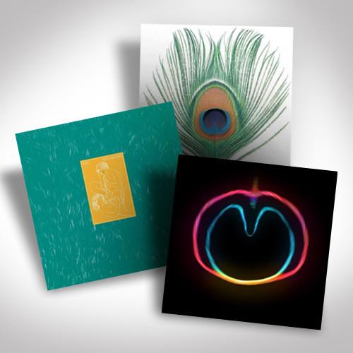 XTC Vinyl Bundle