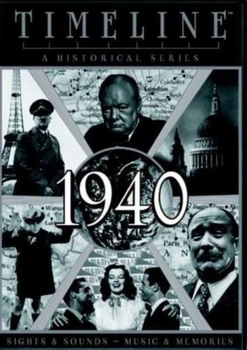 Timeline 1940