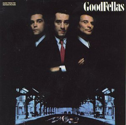 Goodfellas (Original Soundtrack)