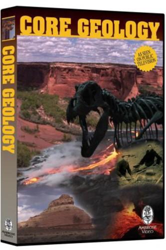 Core Geology