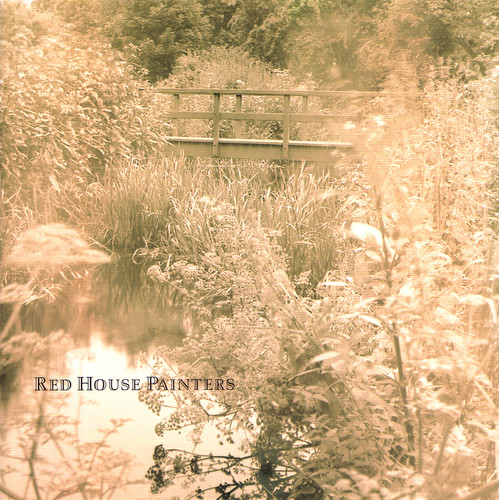 Red House Painters - Red House Painters (The Bridge) [Vinyl]