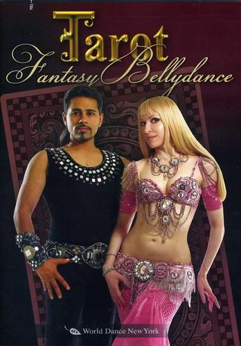 Tarot: Fantasy Bellydance
