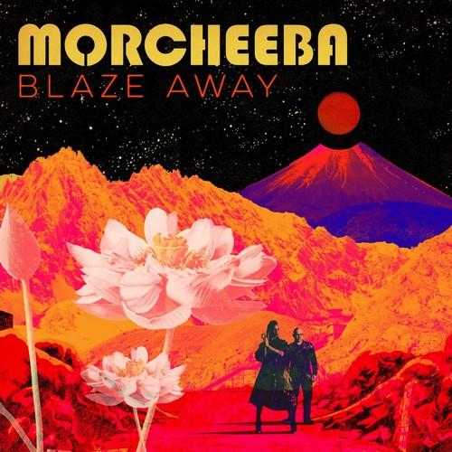 Morcheeba - Blaze Away [Lilac LP]