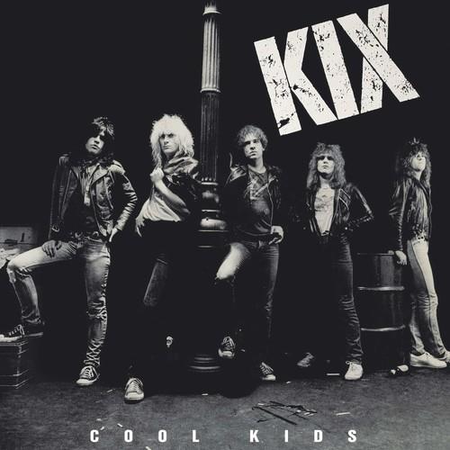 Kix - Cool Kids (Hol)