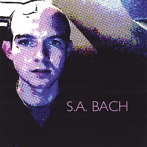 S.A. Bach
