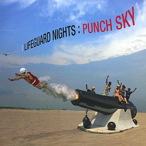 Punch Sky