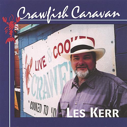 Crawfish Caravan