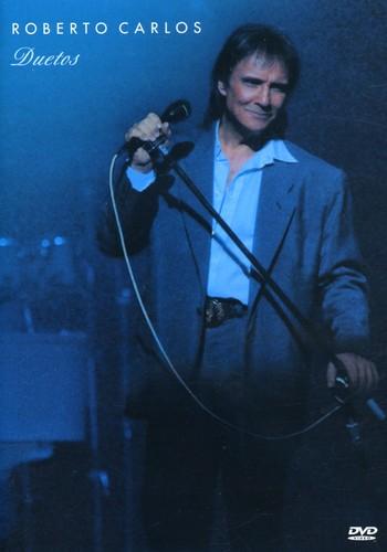 Roberto Carlos Duetos [Import]