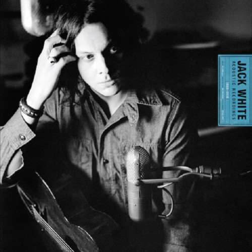 Jack White - Jack White Acoustic Recordings 1998 - 2016 [Vinyl]