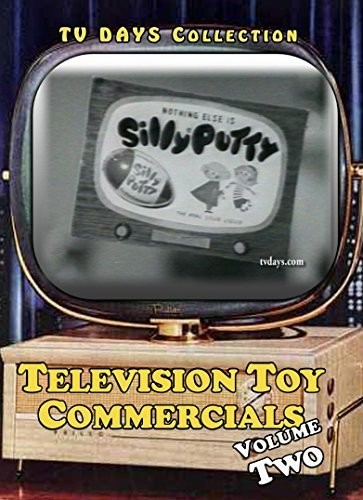 Television Toy Commercials: Volume 2