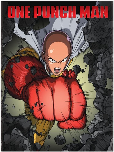 One Punch Man (Standard Edition)