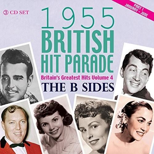 1955 British Hit Parade: B Sides Part 1