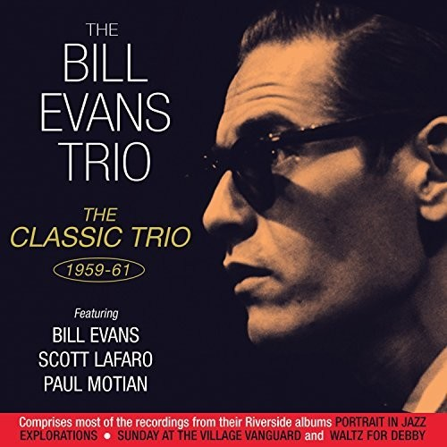 Classic Trio 1959-61