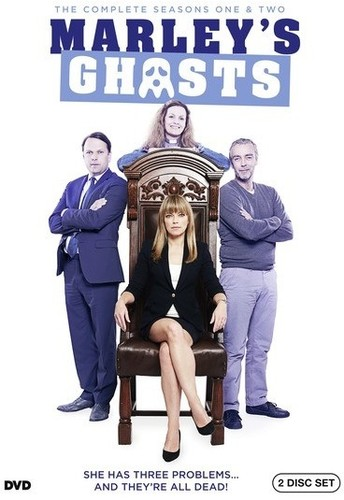 Marley's Ghosts: The Complete Seasons One & Two