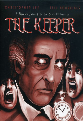 Keeper - The Keeper
