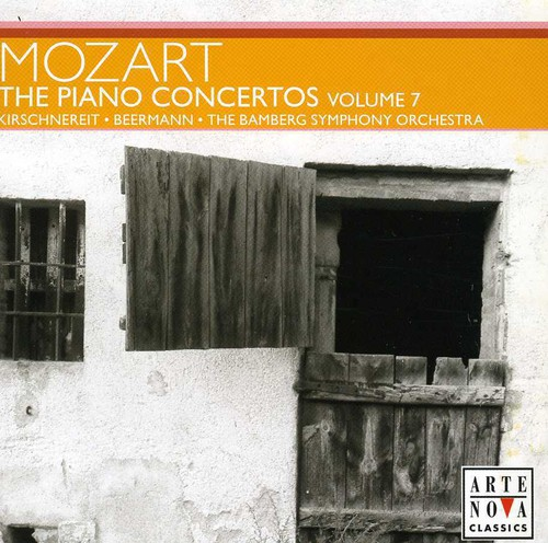 Piano Concertos 7
