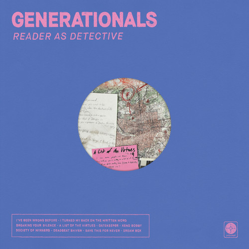 Generationals - Reader As Detective
