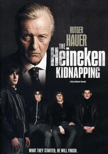 The Heineken Kidnapping