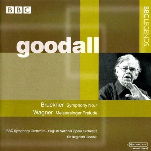 Symphony 7 /  Die Meistersinger Prelude