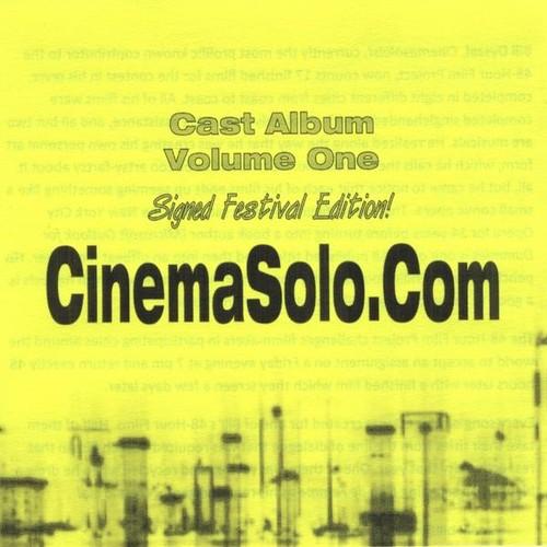 Cinemasolo Cast Album 1
