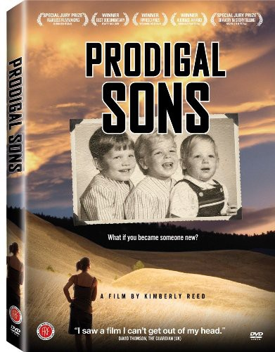 Prodigal Sons