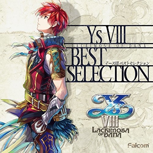 YS 8 Best Selection (Original Soundtrack) [Import]