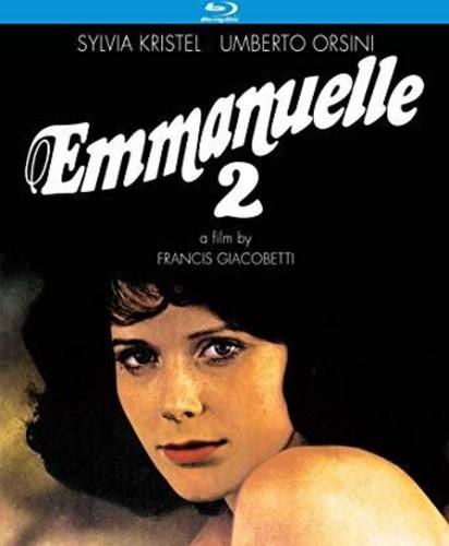 - Emmanuelle 2 (aka Emmanuelle 2: The Joys of a Woman)