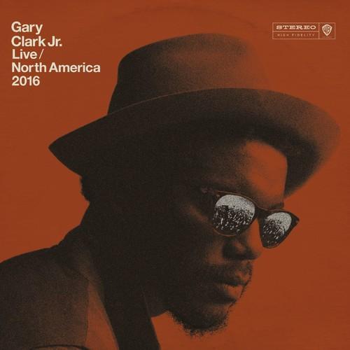 Gary Clark Jr. - Live North America 2016
