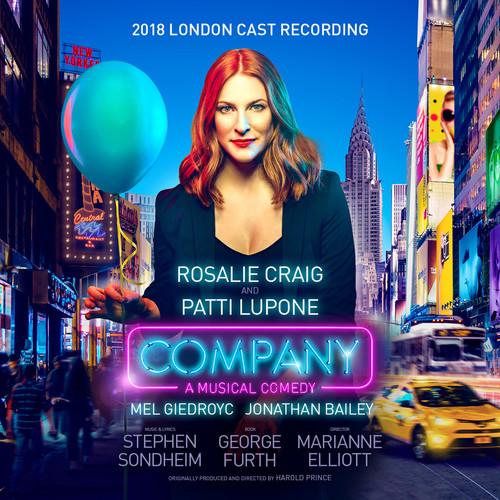 Company (2018 London Cast Recording)