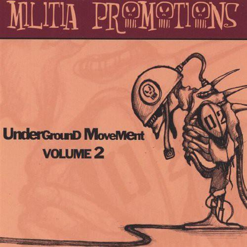 Underground Movement 2