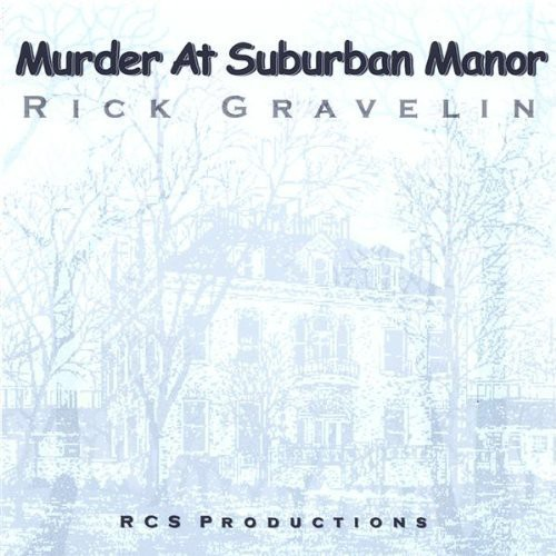 Murder at Suburban Manor