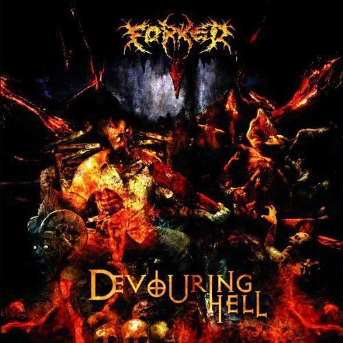 Devouring Hell [Import]