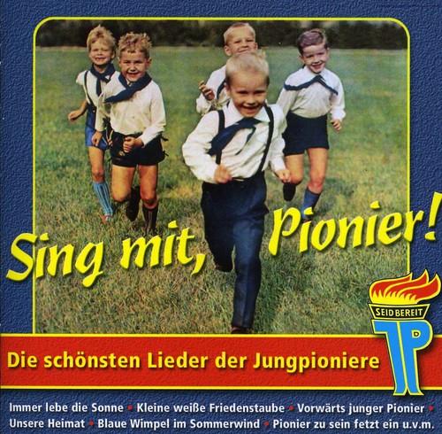 Sing Mit Pionier /  Various [Import]