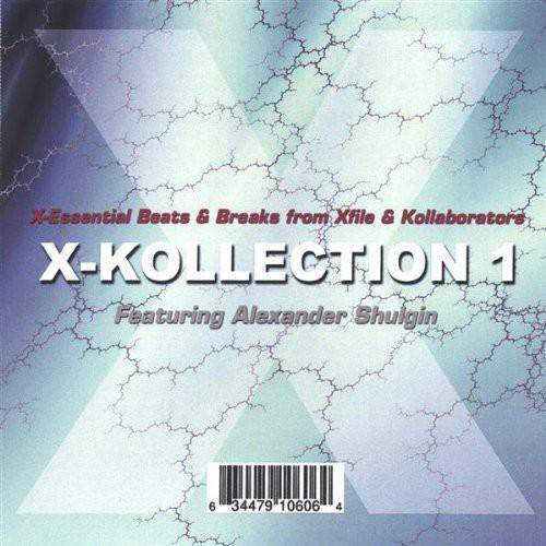 X-Kollection 1