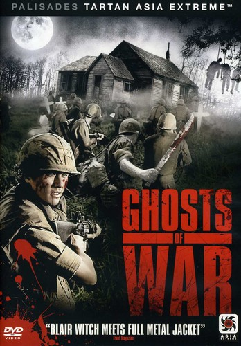 Woo-Sung/Byung-Ho/Tae-Kyung - Ghosts Of War