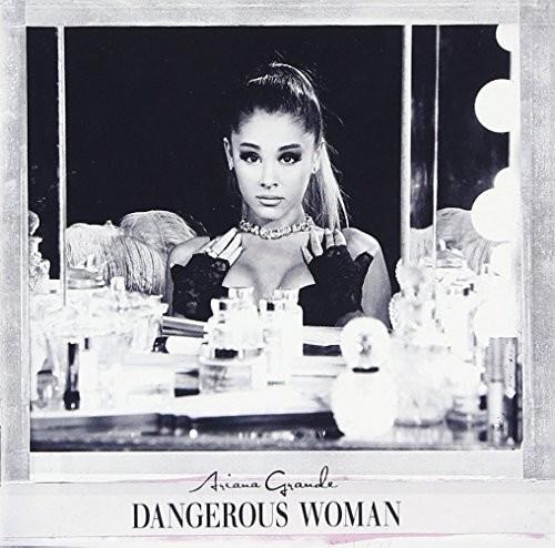 Dangerous Woman [Import]
