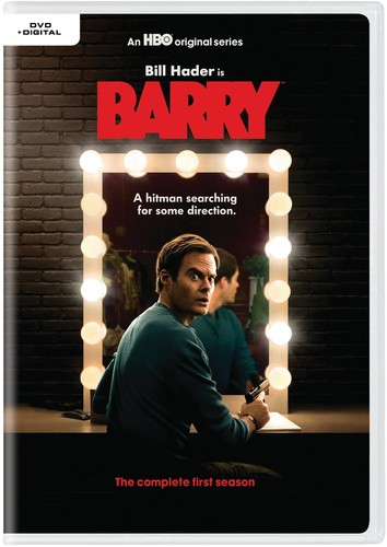 Barry [TV Series] - Barry: The Complete First Season
