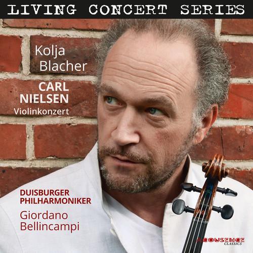 Concerto For Violin & Orchestra Op.33