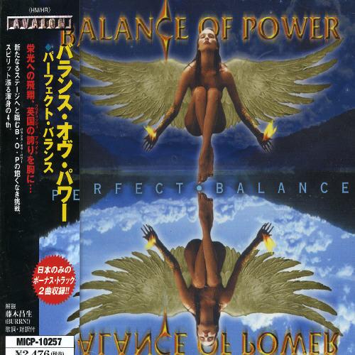 Perfect Balance [Import]
