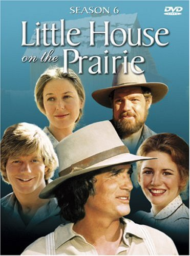 Little House on the Prairie: Season 6-1979-1980 [Import]